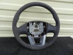 Рулевое колесо Kia Rio III 11-15