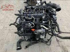 Контрактный двигатель на Шкода! Гарантия Качества! Надежный!