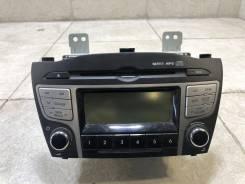 Магнитола Hyundai ix35 (LM) 2010-2015г [961602Y720]