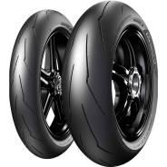 Мотошина Diablo Supercorsa V3 200/55 R17 78W ZR TL - 713043906 Pirelli