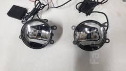 Туманки LED светодиодные ДХО