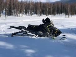 Снегоход Polaris 800 PRO-RMK 155