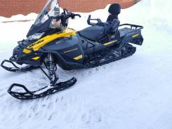 BRP Ski-Doo Expedition LE 900 TURBO, 2020