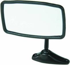 "Зеркало ВАЗ-2101, 2103, 2106 боковое (металлический корпус) ""Оригинал"" [21011-8201050-00]"