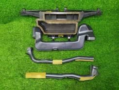 Воздуховоды печки комплект Nissan Cedric Gloria HY33