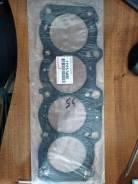 Прокладка головки блока цилиндров (метал) Toyota 11115-74030 3SFE