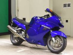 Honda CBR 1100XX, 2005