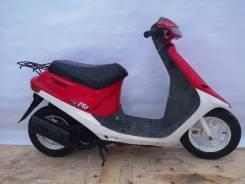 Honda Dio AF18, 1990