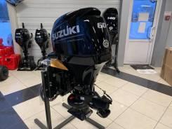 Suzuki DF60AS JET