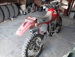 Honda XR 250R, 1993