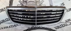 Продам решетку Радиатора Mercedes-Benz S class w222 2014 Оригинал
