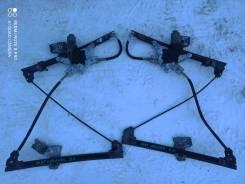 Стеклоподьемник Seat Cordoba 2002 год 6K