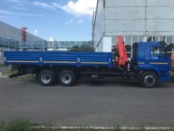 КАМАЗ-65117, 2021