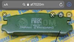 Колодки AF7020M