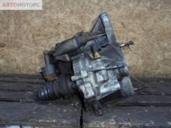 МКПП Fiat Doblo (119. ) 2001 - 2015 2002, 1.9 л, дизель