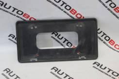 Рамка для крепления номера Honda Odyssey Absolute RA6