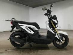 Honda NPS 50 Zoomer