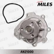 Насос водяной Chevrolet Aveo, Cruze / Opel Astra