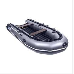 Лодка Apache 3500 НДНД графит