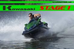 Прошивка ECU Kawasaki Ultra 300/310 Stage 1