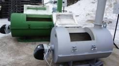 Крематор АМТ-50