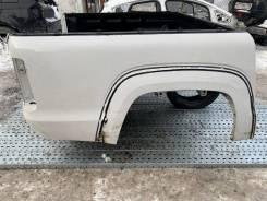 Volkswagen Amarok Кузов (Задняя Часть)