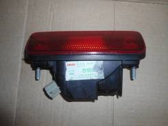 Nissan Juke фонарь противотуманный в бампер задний б/у