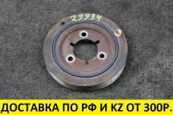 Шкив коленвала Citroen/Peugeot/Fiat (OEM 0515. R8) контрактный