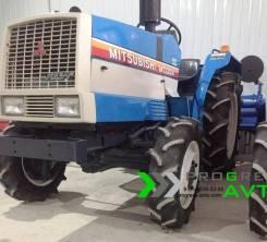 Трактор для сада и огорода Mitsubishi MT2201