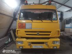 КамАЗ 65116-А4, 2015