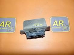 Резистор печки Nissan Maxima A32 1996