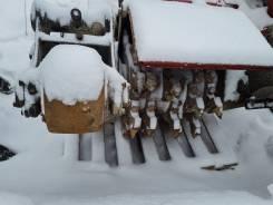 Фреза дорожная навесная тракторная пмк-567