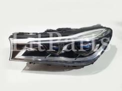 Левая лазерная фара Laser Light LED 2015-2019 года BMW 7 Series G11 G12