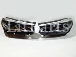Комплект лазерных фар Laser Light LED 2015-2019 года BMW 7 Series G11 G12