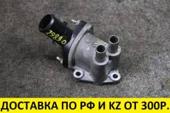 Корпус термостата Toyota 3ZR (OEM 16323-37030) оригинальный