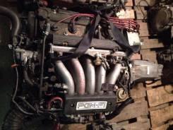 Двигатель G20A Black HEAD : PGM-FI Honda