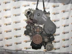 Контрактный двигатель Форд Фокус 1,8 TDI KKDA
