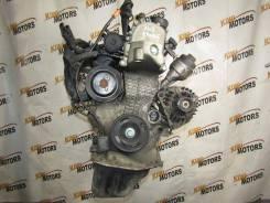 Контрактный двигатель Шкода Фабия 1,2 i AWY