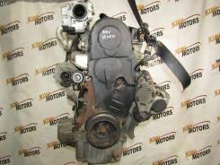 Контрактный двигатель Фольксваген Поло 1,4 TDI BNV