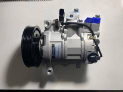 Компрессор кондиционера Audi A6, A5, A4, Q5 4F2, C6, 4F5, 4FH BDW, AUK