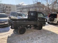 Subaru Sambar Truck, 2018