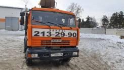 КамАЗ 65115 ломовоз, 2010