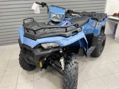 Polaris Sportsman 450, 2021