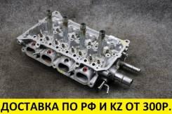 Головка блока цилиндров Toyota #ZR пустая (OEM 11101-39686) оригинал