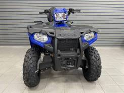 Polaris Sportsman Touring 570, 2021