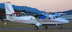 Продается самолет DHC-6 Twin Otter 400, MSN 925