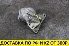 Корпус масляного фильтра Toyota/Lexus #ZR [OEM 15609-37040]