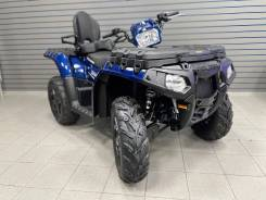 Polaris Sportsman Touring 850, 2021
