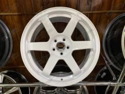 Новые диски Rota TE37 R17 8J ET30 5*100