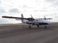 Продается самолет DHC-6 Series 400 Twin Otter, MSN 938